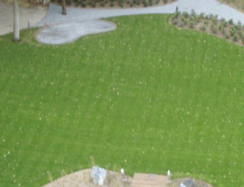 "Project ""Landelijke tuin"""