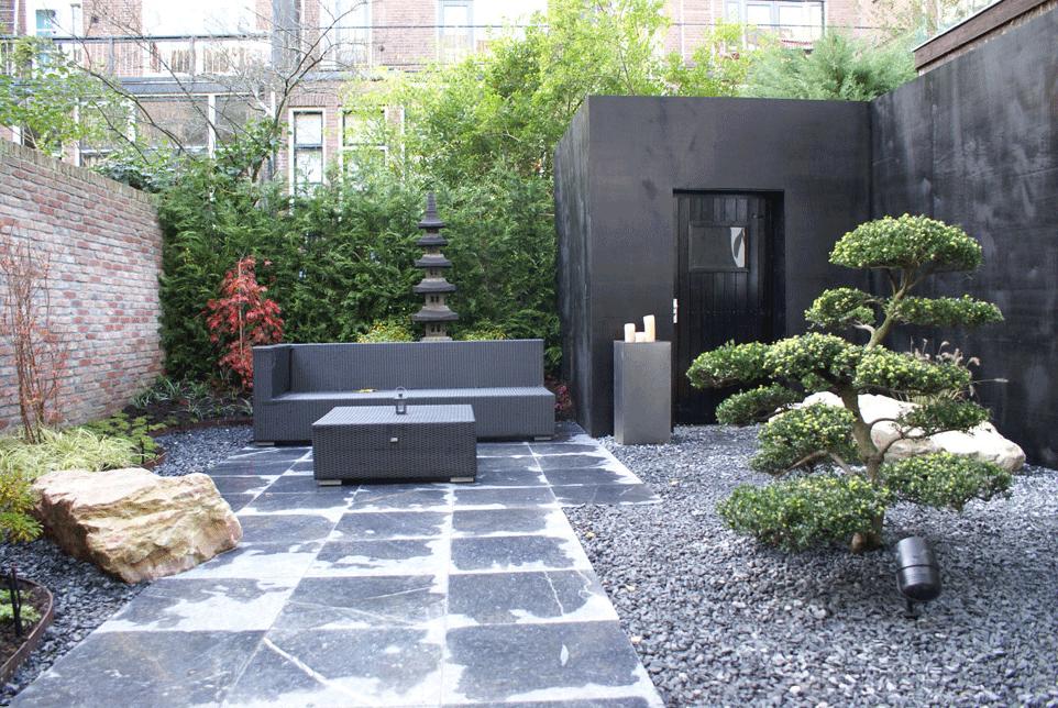 Japanischer Garten Rotgers En Van Ingen