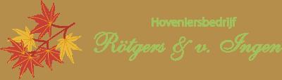 Rotgers en van Ingen Mobile Logo